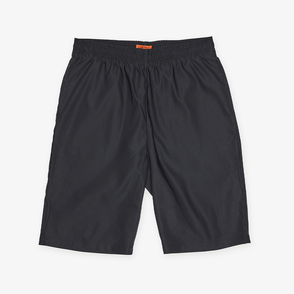 CHEF SHORTS BLACK